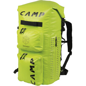 Camp Snowset reppu, green